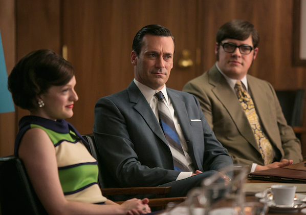 Mad Men Waterloo Burger Chef