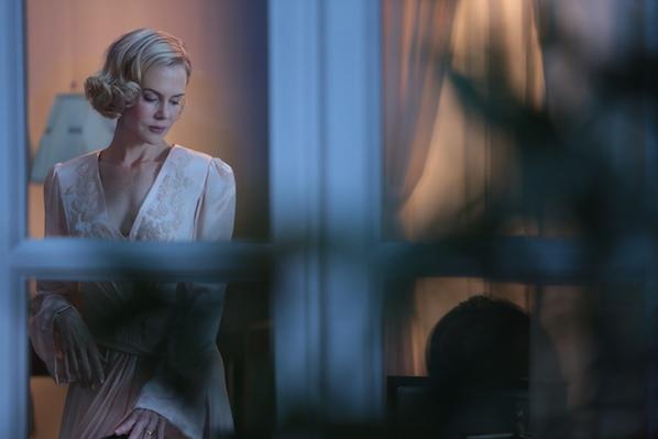 Nicole Kidman Grace de Mónaco