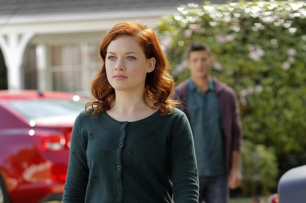 JANE LEVY, PARKER YOUNG