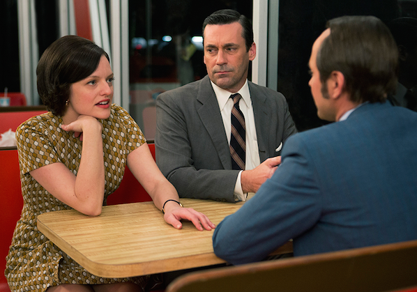 The Strategy Mad Men