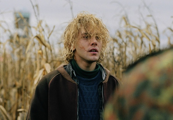 Xavier Dolan in Tom at the Farm