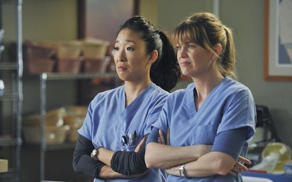 Meredith Cristina