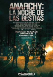 Anarchy cartel español