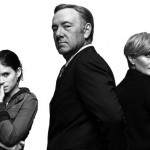 ¡Concurso! Consigue la primera temporada de HOUSE OF CARDS