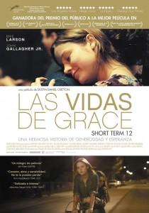Las vidas de Grace cartel español