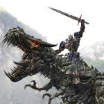 Crítica: Transformers - La era de la extinción