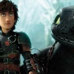 Crítica: Cómo entrenar a tu dragón 2