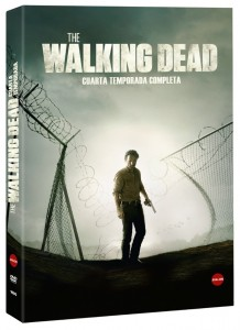 DVD_funda Walking Dead