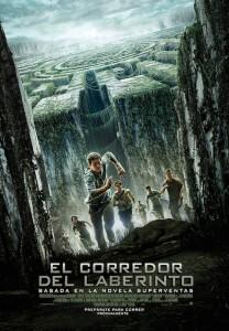 El Corredor del Laberinto_Poster