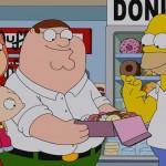 Sobre el crossover de 'Los Simpson' y 'Padre de familia'