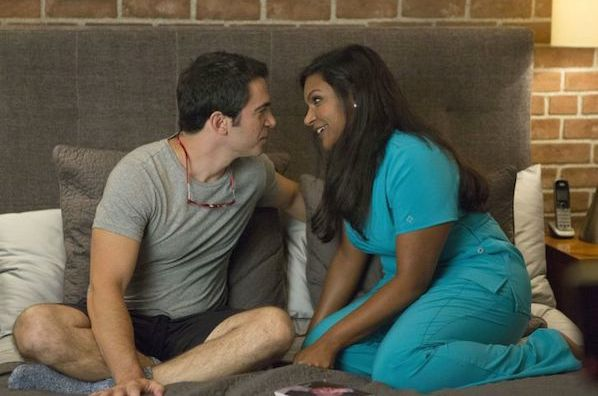 The Mindy Project 3x01