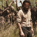 ¡Concurso! Consigue la cuarta temporada de THE WALKING DEAD