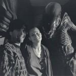 Un repaso a la saga Alien (Antología en Blu-ray)
