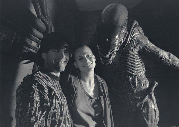 1992 Alien 3