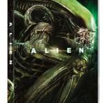 Alien 1 DVD