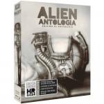 Alien Giger BD