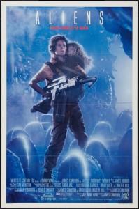 Aliens 1986 el regreso