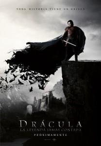 DRACULA UNTOLD_Spain
