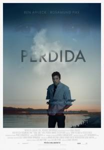 Perdida_Poster