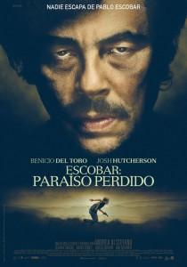 Escobar Paraíso perdido cartel