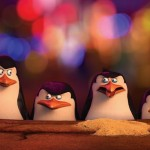 Crítica: Los pingüinos de Madagascar