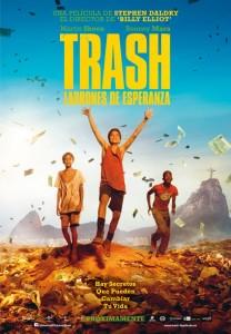 Trash cartel