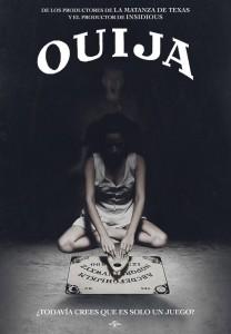 ouija póster
