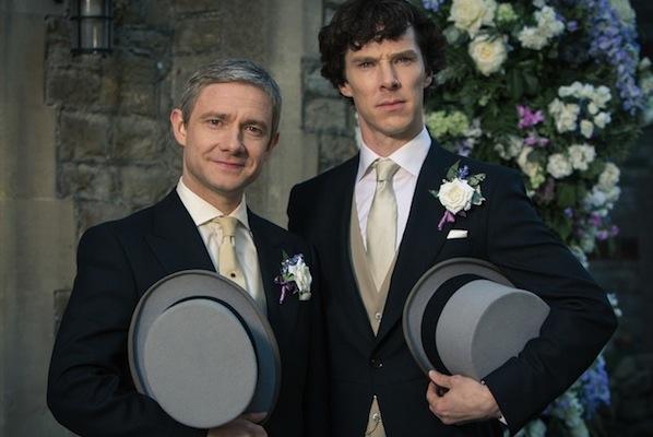 The-Sign-of-Three-Sherlock