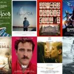 Premios Fuertecito: Lo mejor (y peor) del cine de 2014 según los lectores de FNVLT