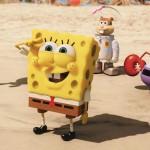 Crítica: Bob Esponja - Un héroe fuera del agua
