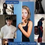 Sorteo dos ejemplares del libro 'DE LA ESTACA AL MARTILLO' (sobre Joss Whedon)
