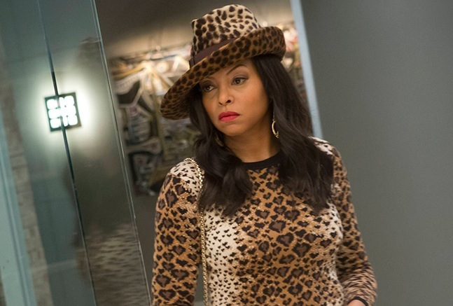 Cookie Lyon