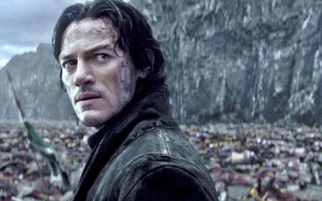 Dracula Luke