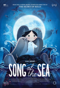 Song of the Sea - Poster