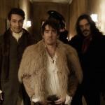 12ª Muestra Syfy de Cine Fantástico de Madrid: Primera jornada (viernes)