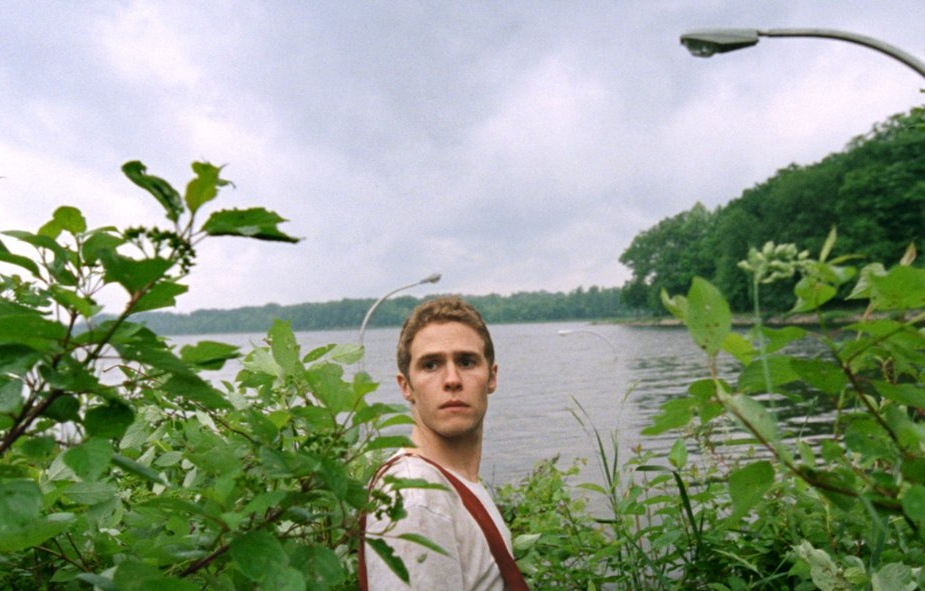 Iain De Caestecker Lost River
