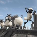 Crítica: La oveja Shaun - La película