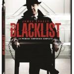 ¡Concurso! Consigue la primera temporada de THE BLACKLIST