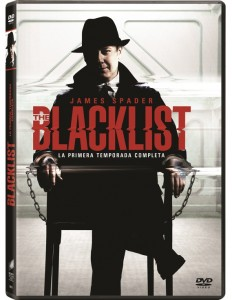 Blacklist DVD