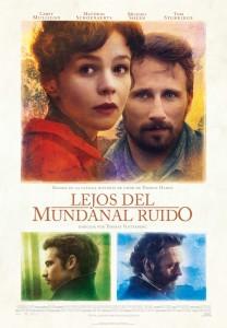 Lejos del Mundanal Ruido_Poster