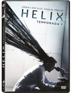 Helix dvd