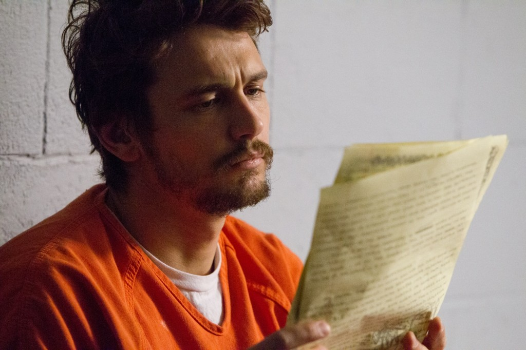 James Franco Una historia real
