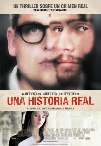 Una Historia Real_Poster