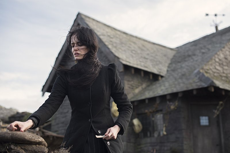 Eva Green Penny Dreadful S2
