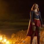 Supergirl: ¡Pelea como una chica!