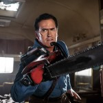 Ash vs Evil Dead: Homenaje infernal