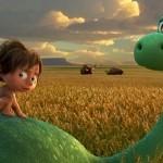 Crítica: El viaje de Arlo (The Good Dinosaur)