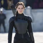 Katniss Everdeen y el feminismo distópico