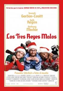 Los Tres Reyes Malos