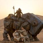 Crítica: Star Wars - El Despertar de la Fuerza